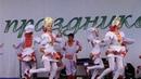 Белый лебедь летал танец
