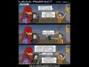 Mass Effect 3. Цербер - Трезор или Шарик