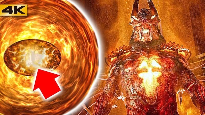 Какой Бог заключён в Камне ДУШИ | Мстители 4: Конец игры