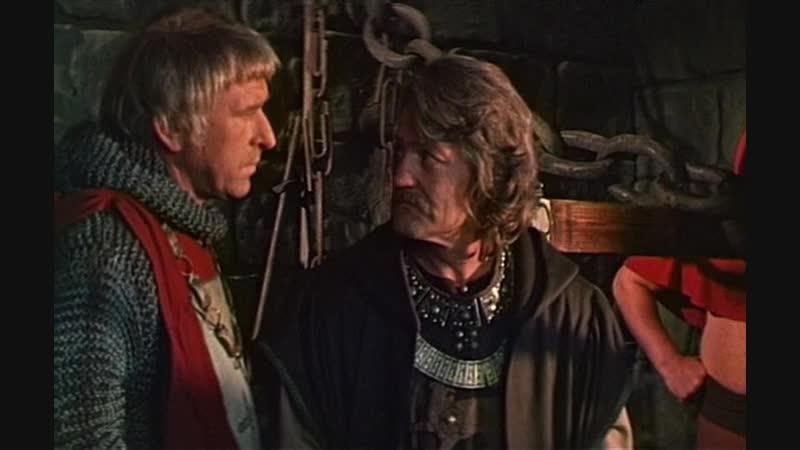 Баллада о доблестном рыцаре Айвенго 1982 DVDRip AVC