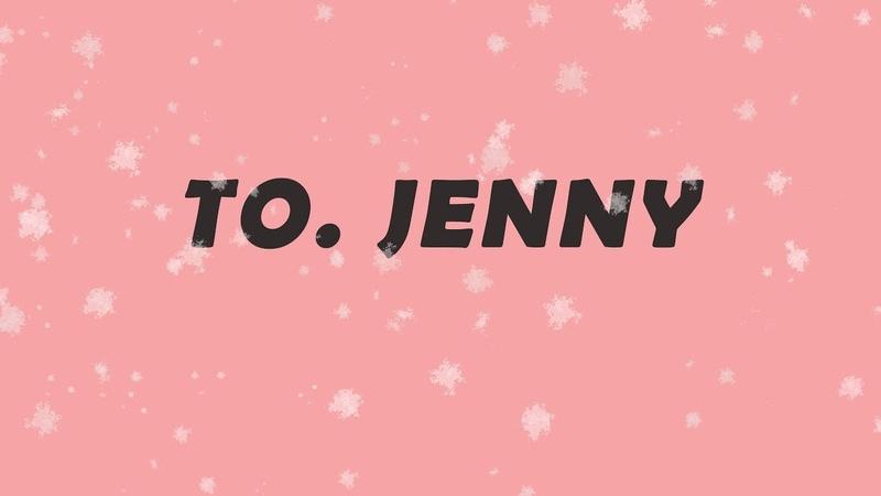 Kim Sung Chul Jung Chae Yeon To. Jenny ❤