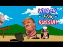 Despite 35 indictments from the Mueller investigation 5 guilty pleas and consensus among the FBI NSA CIA and Senate Trump si