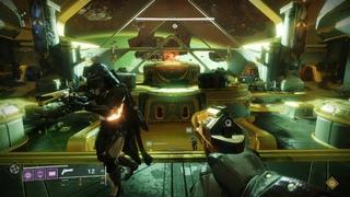 Destiny 2 - Raid ROFL