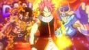 Usuários de Fogo (Natsu | Ikki | Ace) | DanRap