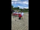 МастерГрад фестиваль у Невьянской башни Live