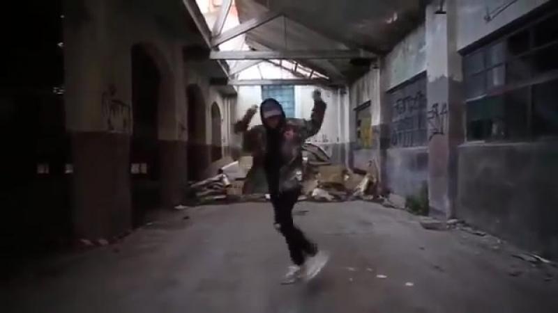 Tiësto Sevenn - BOOM (Shuffle Dance By Guerrerojah)