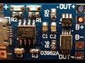 Зарядка с защитой для литиевых аккумуляторов ,доработка системы защиты