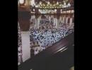 صلاة الفجر من رحاب مسجد رسول الله ﷺ