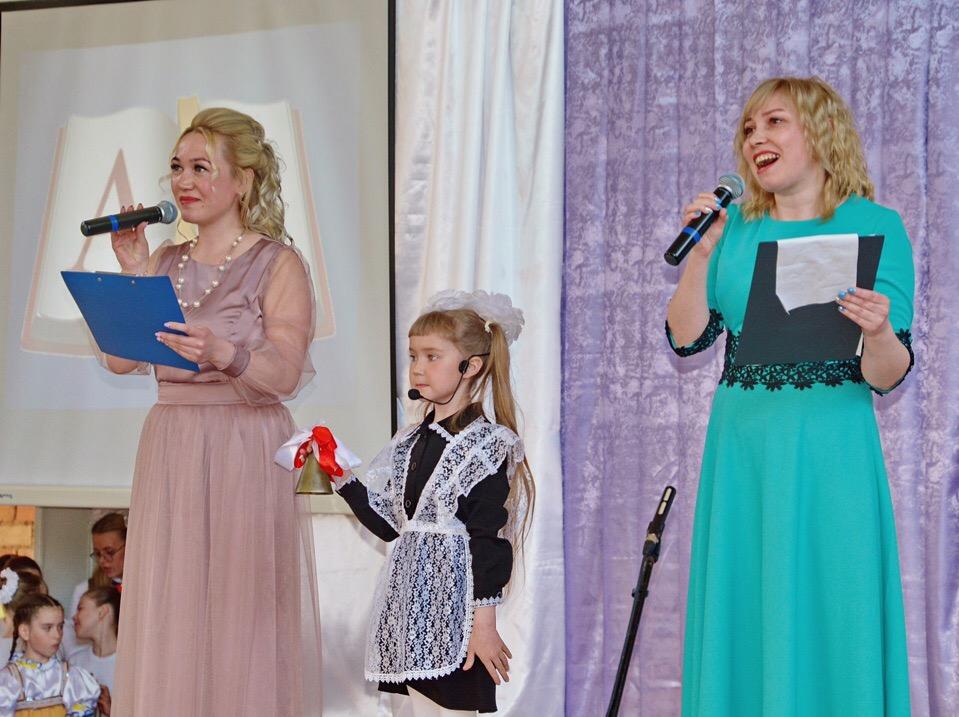 Отшумел-отгремел 150-летний юбилей Косланской школы