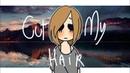 『CUT MY HAIR』MENE EDDSWORLD ELLSWORLD
