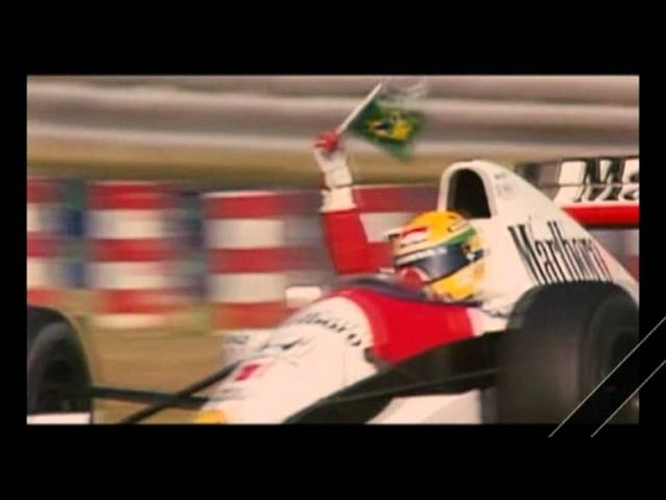 Ayrton Senna da Silva Whitney Houston