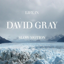 David Gray альбом Life in Slow Motion