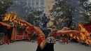 Art-история Amigo - огненное шоу Сокровища Шахерезады на фестивале Времена и Эпохи