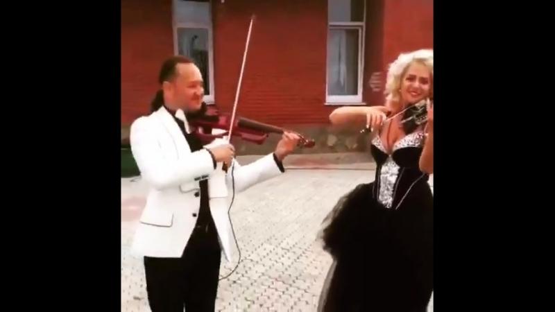 Duet @svetlana boyko и @maratsadrievufa