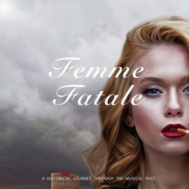 Marilyn Monroe альбом Femme Fatale