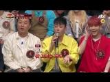 Eun Ji Won & Kang Sung Hoon - Hidden Singer 180617 teaser