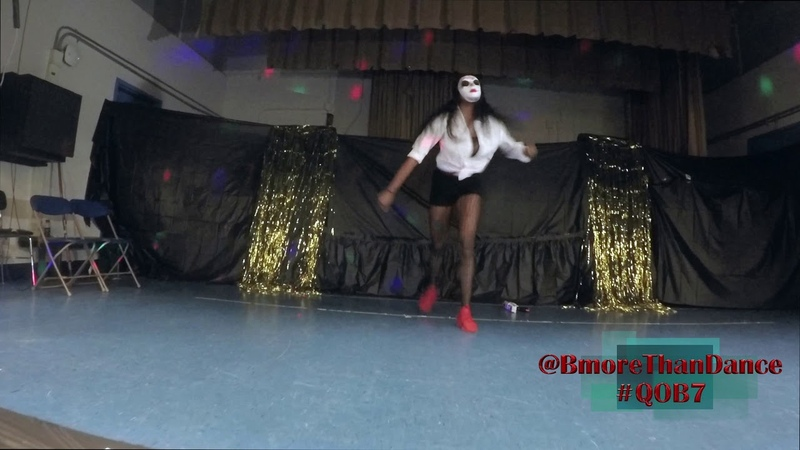 Queen Of Baltimore 7   Bmore Club Competition   QOB7   @sashee.aliciaaa preliminary