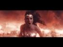 Чудо-женщина | MARVEL/DC/SERIES