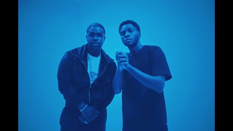 Gallant — Doesn't Matter (feat. A$AP Ferg) [Remix]