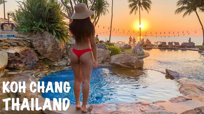 Paradise Found Luxury Koh Chang Hotel Beach Resort