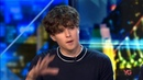 The Vamps interview Brad and James onThe ProjectTV Australia