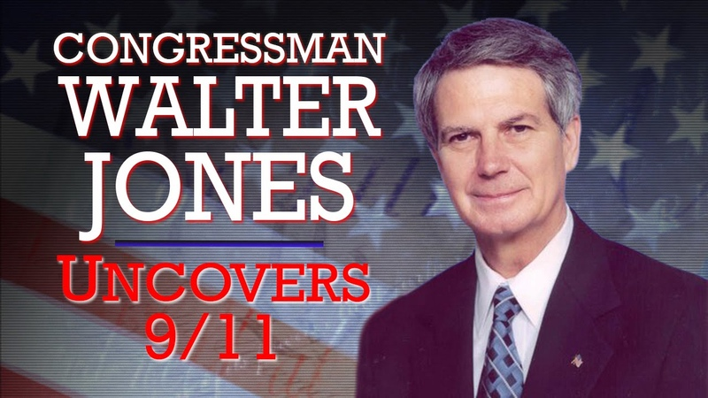 Rep. Walter Jones Uncovers 9/11 | Jesse Ventura Off The Grid - Ora TV