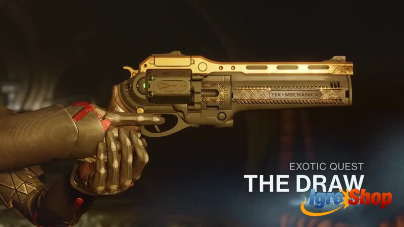 Destiny 2 Forsaken Annual Pass – Black Armory Bergusia Forge Trailer
