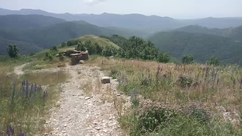 Поездка на джипах в горы