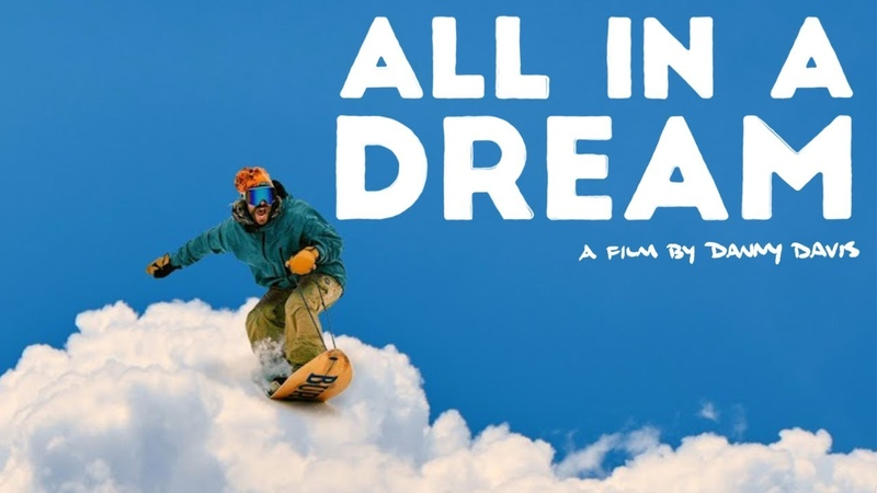 All in a Dream: A Film by Danny Davis - Official Trailer