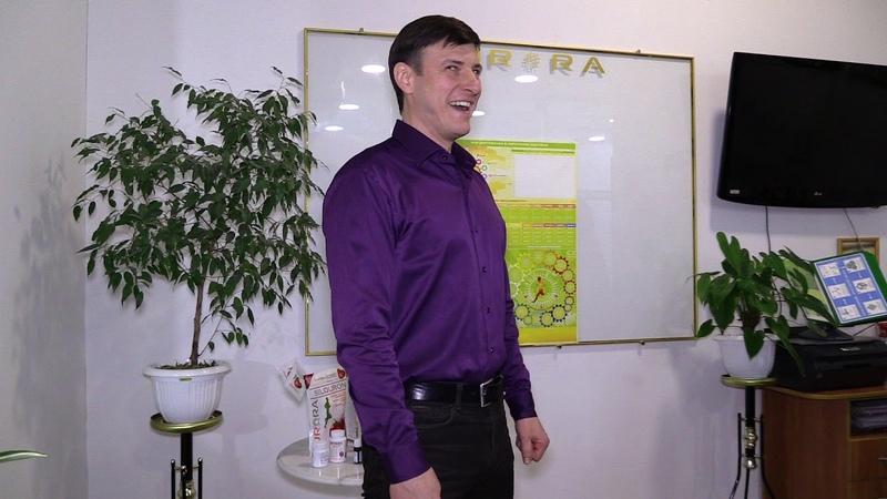 Зарядка для лимфатической системы Роль ДВИЖЕНИЯ для здоровья Александр Католик Аврора