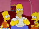 Homer says the F word[MEME]