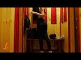 Shower bathing routine n.4. Sauna. Small YT version by RedHead Foxy90