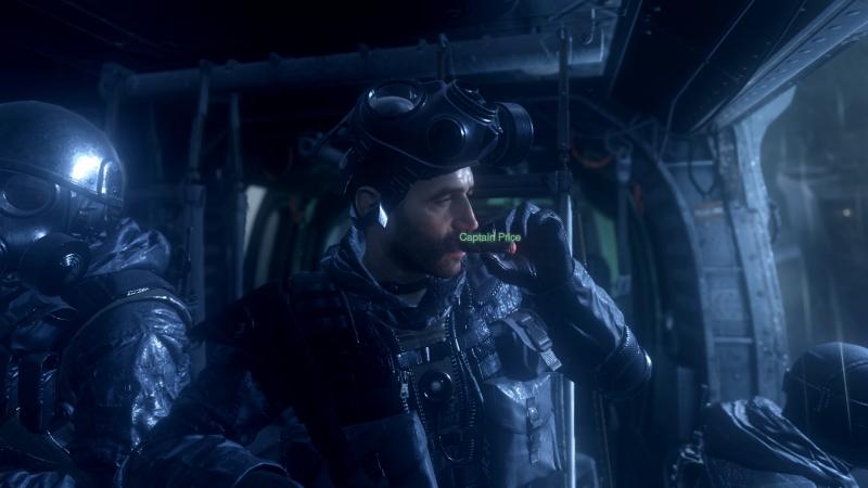 Call of Duty Modern Warfare Remastered | ЯВыбираюAORUS