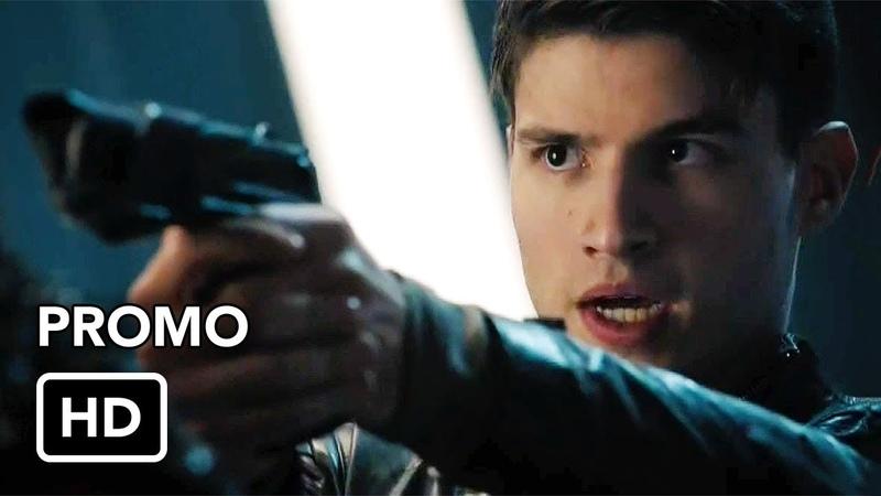 KRYPTON 2x05 Promo A Better Yesterday (HD) Season 2 Episode 5 Promo