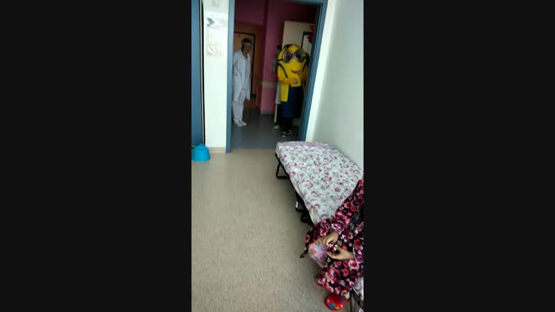 Дария 2 дедский больница