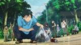 Hataraku Maou-sama - 9 серия Ancord_NikaLenina