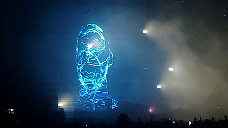 The Chemical Brothers, GOT TO KEEP ON, Ippodromo SNAI, Milano, 20072018...