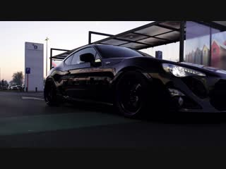 Jordys Bagged GT86 | Perfect Stance