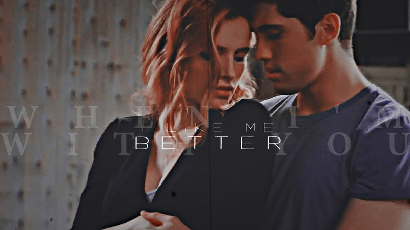 I like me better [ Paige Rainer ]