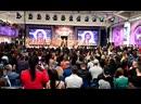 Как это было - SPB POWER EXPO 5-7 АПРЕЛЯ 2019