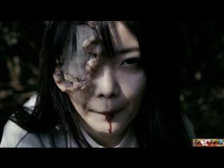 «вампирская глина / chi o su nendo» (2017): трейлер (русский язык)