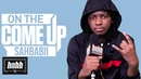 Sahbabii Talks Anime Unknownism Young Thug More HNHH's On the Come Up
