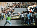 Group B - The Age of the Supercar