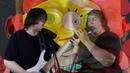 Spongebob Squarepants Intro Music (rewritten for fans of Cattle Decapitation)