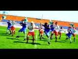 KAZAN FIFA 2018 F-TEAM BELKA CLAUDIO LUIS F-TEAM KIDS CREW ЦЕНТРАЛЬНЫЙ СТАДИОН DANCEHALL