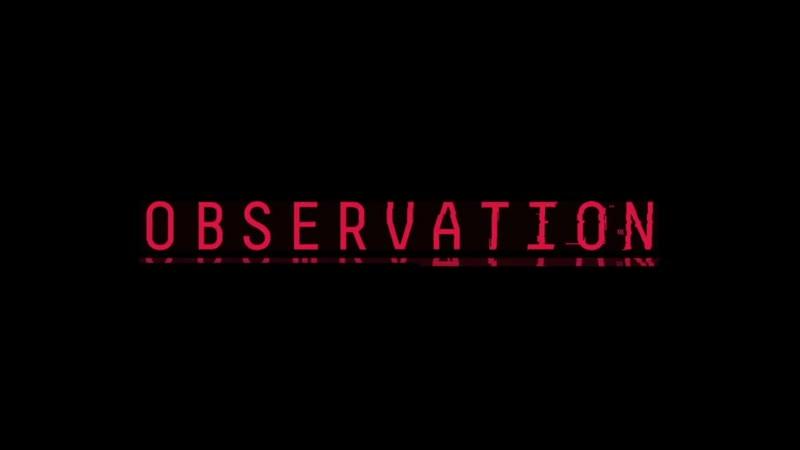 Observation _ Reveal Trailer _ PS4