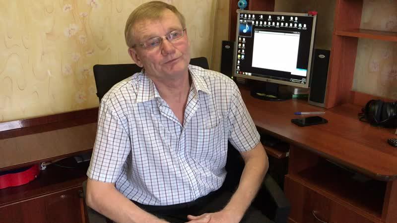 Ирек Мухаметзянов - ядкарь