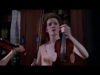 ДВА ЗЛОБНЫХ ГЛАЗА (1989) - ужасы. Дарио Ардженто 1080p