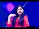 180915 Umji (GFriend) - Sunny Summer @ 2018 Yangju Globe Amaranth Festival By Be the Light