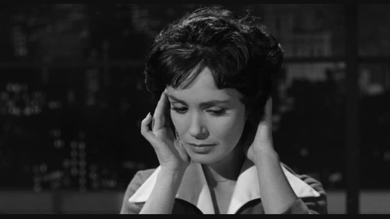 The Wasp Woman 1959 1080p Рус семпл ЛО SATKUR kosmoaelita